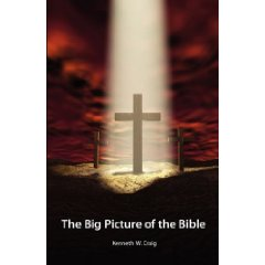 The Big Picture of the Bible (Kenneth W. Craig)