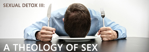 A Theology of Sex