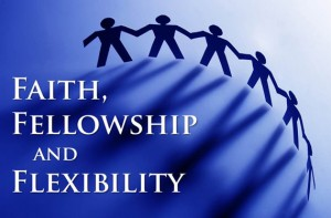 Romans 14 - Faith, Fellowship, and Flexibility