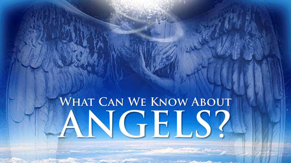 What Can We Know About Angels