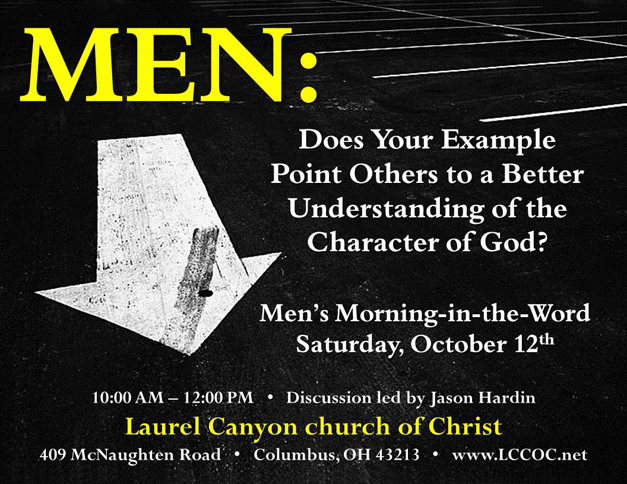 Mens Morning-in-the-Word