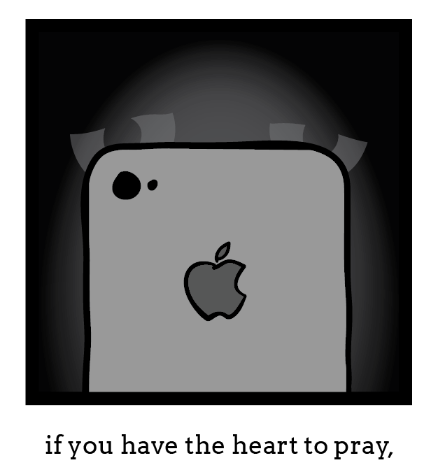 The Heart to Pray 2
