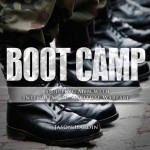 Boot Camp Audio Book Cover