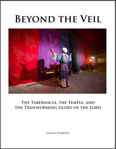Beyond the Veil Workbook Cover