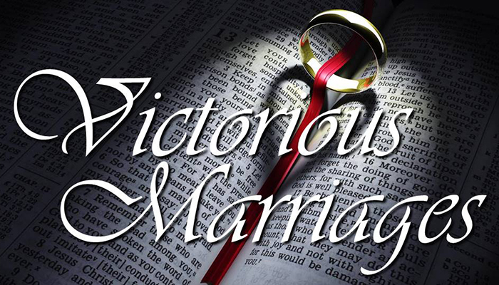 Victorious Marriages