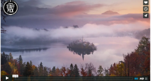 The Harmony of Fall on Vimeo
