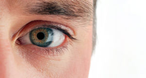 Man's eye; Shutterstock ID 79362625; PO: The Huffington Post; Job: The Huffington Post; Client: The Huffington Post; Other: The Huffington Post