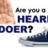 Are You a Hearer or a Doer