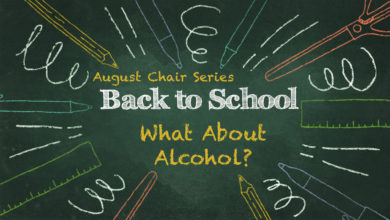 Photo of Back to School: What About Alcohol?