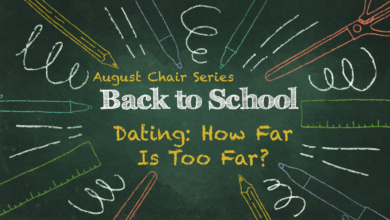 Photo of Back to School: Dating – How Far Is Too Far?