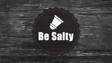 Photo of Be Salty This Week