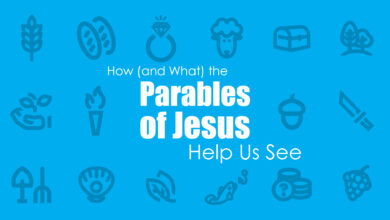 Photo of The Parables of Jesus: Parables About the Crisis of Decision (2)