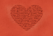 Photo of 1 Corinthians 13 Made Personal